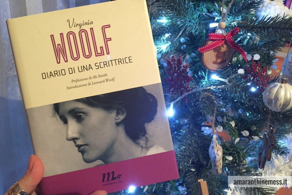 libri sotto l'albero virginia woolf