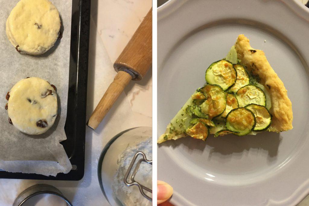 cucina cucinare ricette