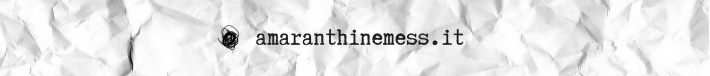 amaranthinemess.it