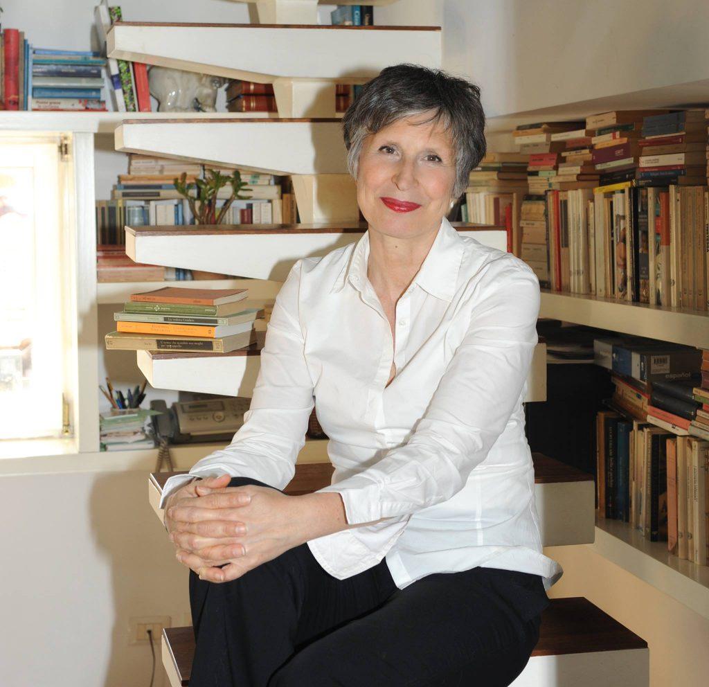Cortile Nostalgia Giuseppina Torregrossa