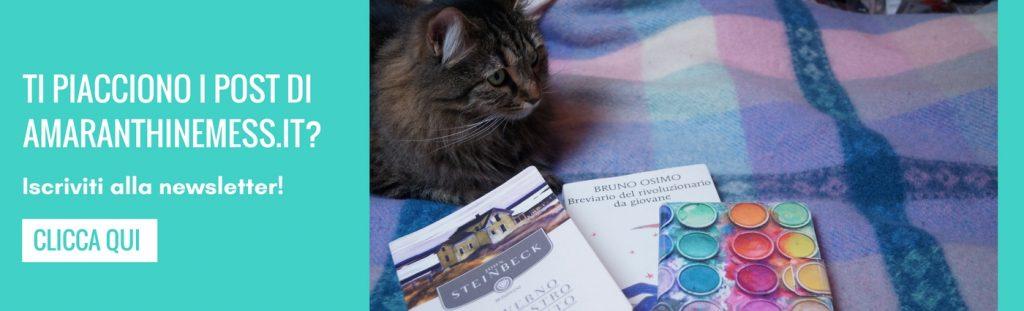 libri di gennaio newsletter