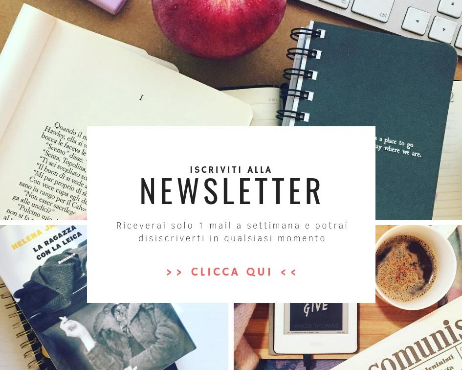 quali libri leggere in autunno iscriviti alla newsletter di amaranthinemess.it