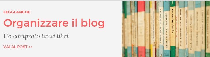 Come organizzare le letture arretrate leggi anche organizzare il blog