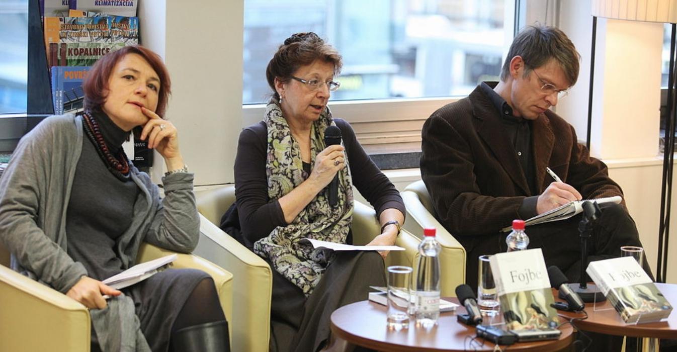 Il femminismo pop uccide il femminismo? Luisa Accatti