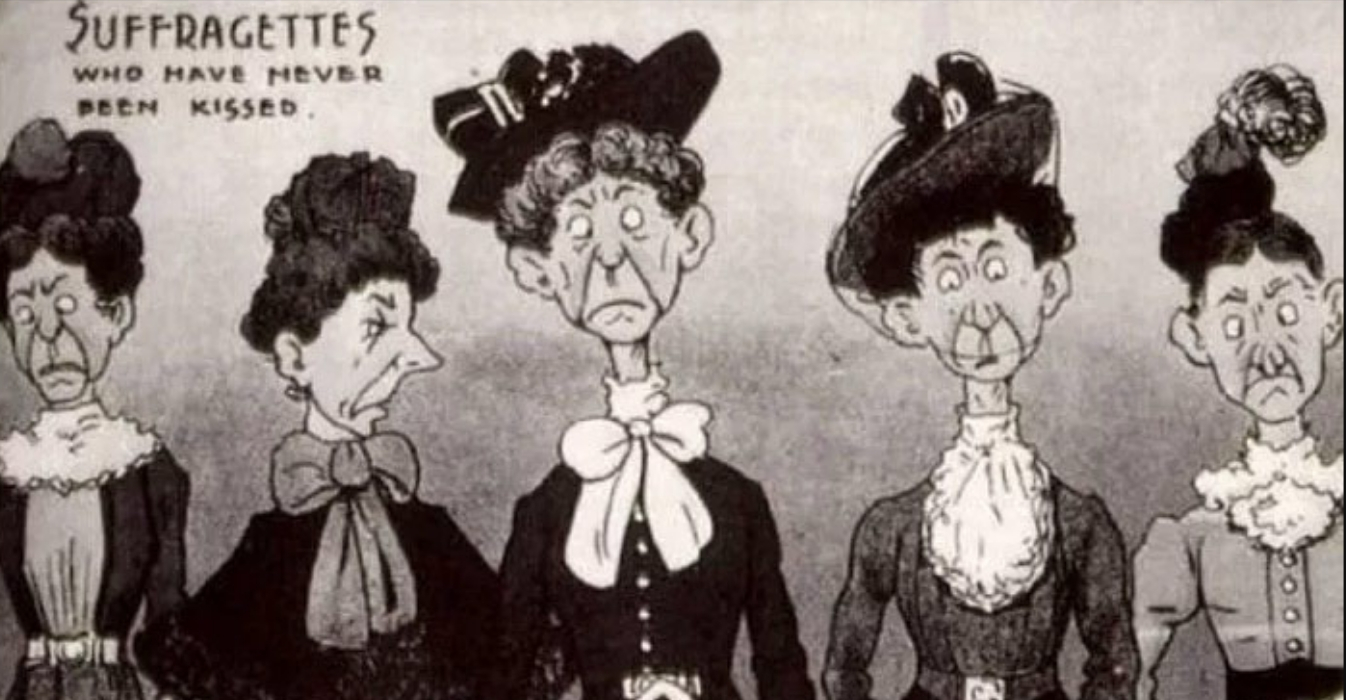Il femminismo pop uccide il femminismo? Suffragette