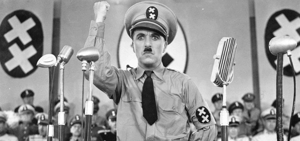 istruzioni per diventare fascisti michela murgia il grande dittatore