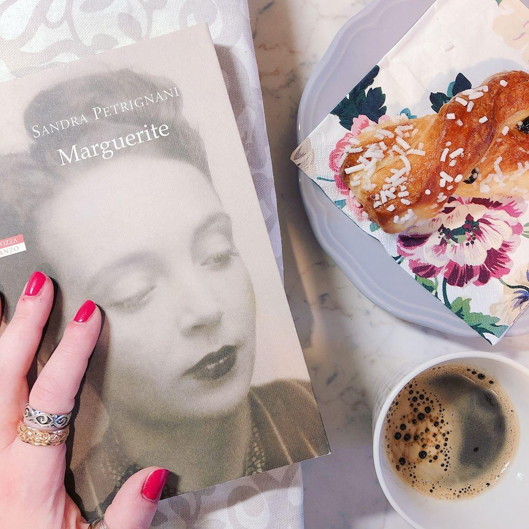 libri letti a gennaio marguerite sandra petrignani