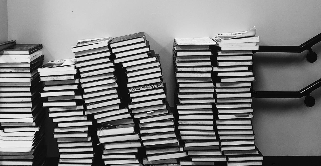 5 libri per raccontare il 2018