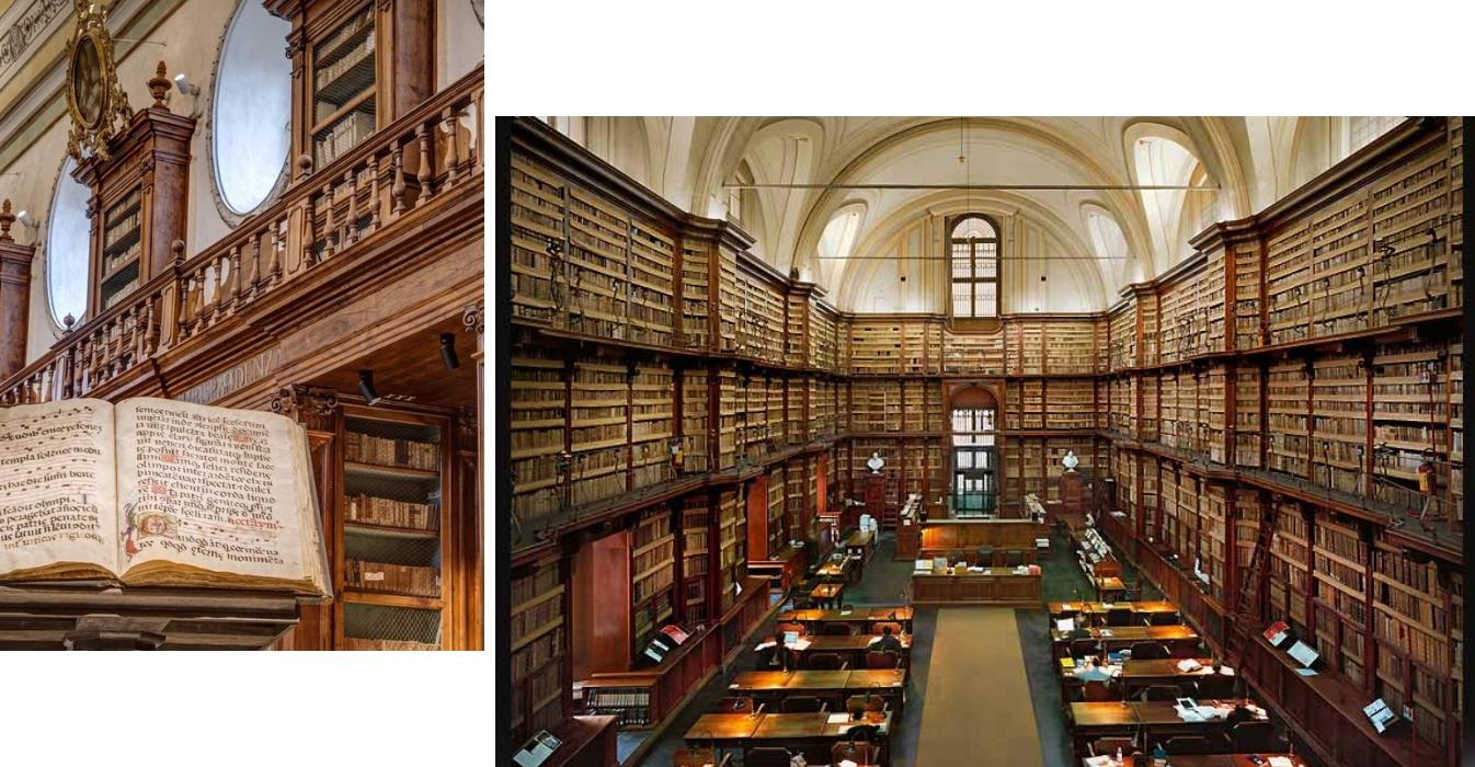 biblioteche più belle del mondo palermo catania