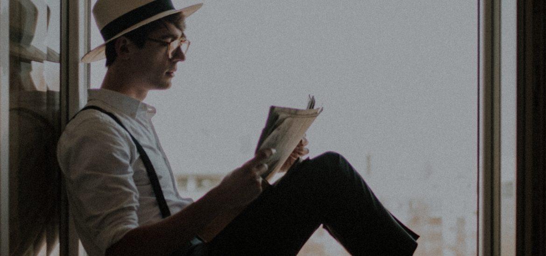 come viene voglia di leggere