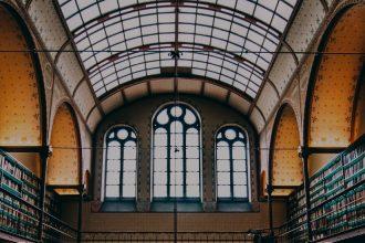 biblioteche più belle del mondo