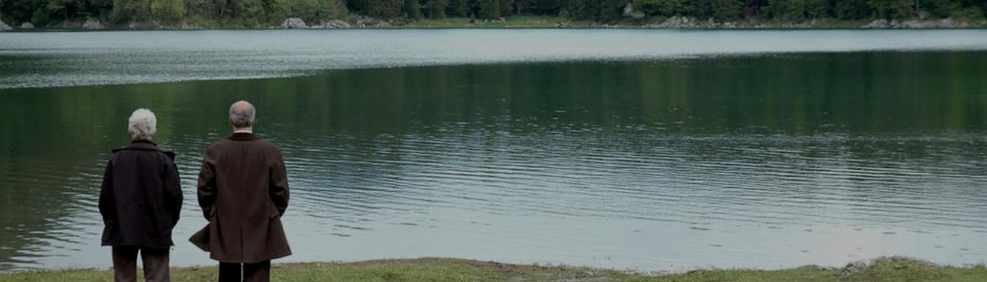 la ragazza del lago karin fossum