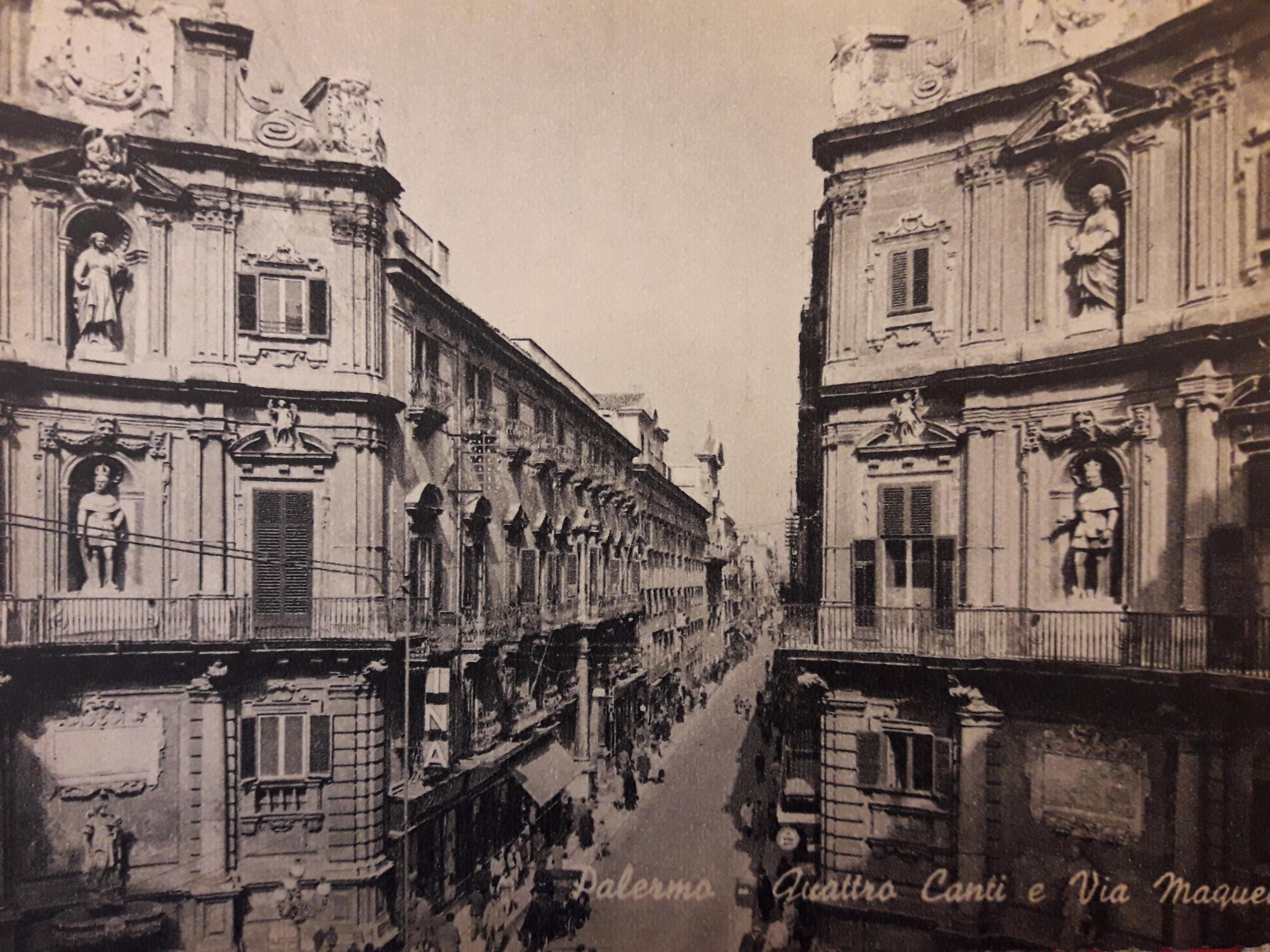 la vecchia dell'aceto natoli letteratura siciliana