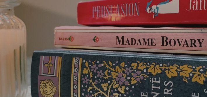 letteratura ottocentesca
