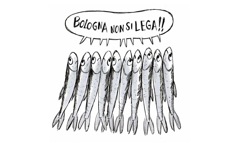 sardine bologna