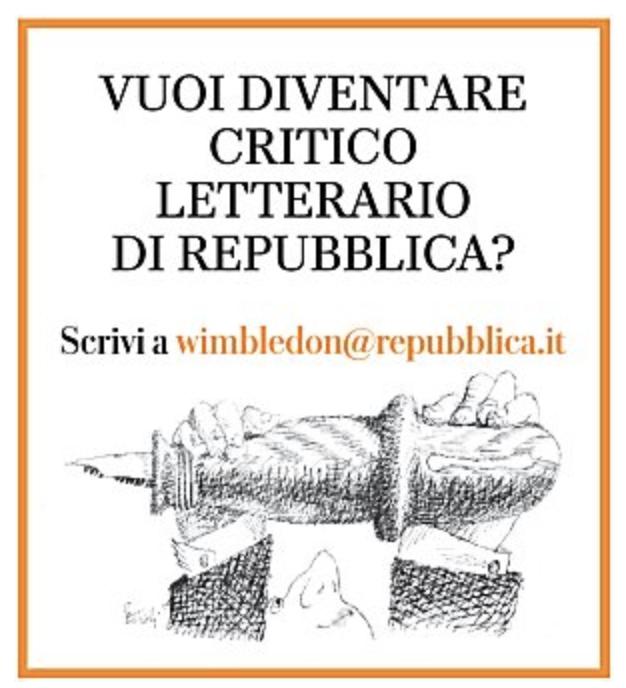 torneo letterario robinson la repubblica
