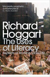 The Uses of Literacy, Richard Hoggart, Cosa sono gli Studi Culturali