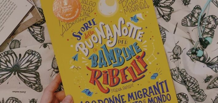 storie della buonanotte per bambine ribelli 100 donne migranti