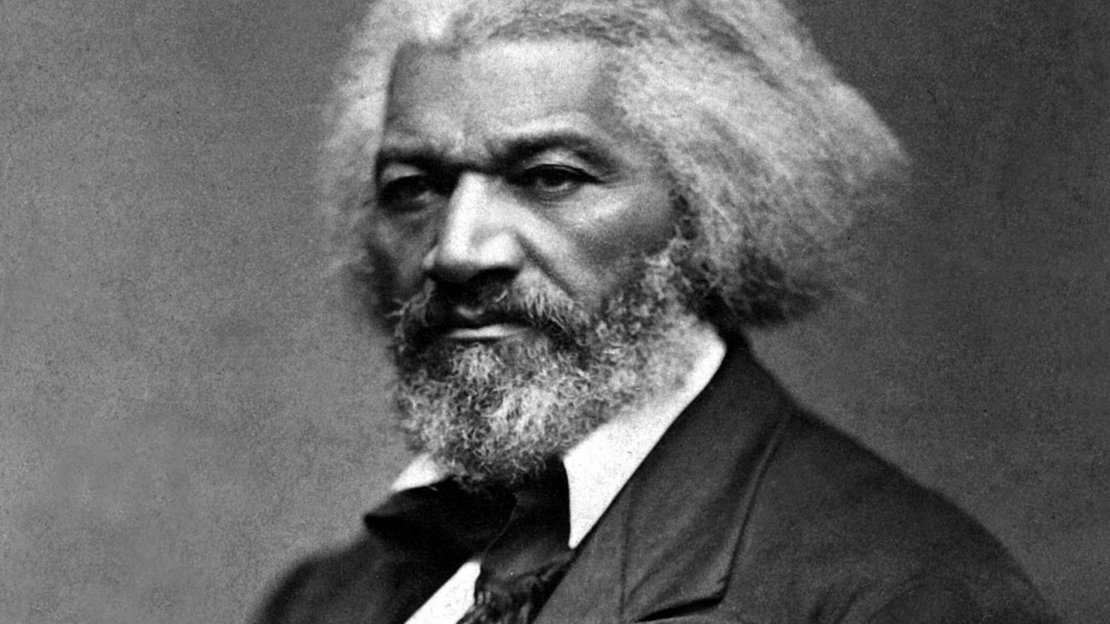 Black History Month: Frederick Douglass