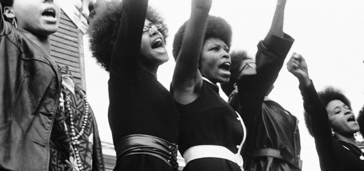 Black History Month: The Black Panthers