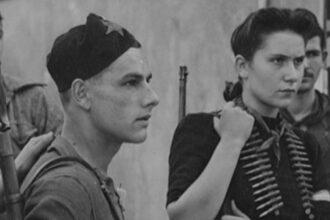 Il ruolo delle donne nella Resistenza partigiana