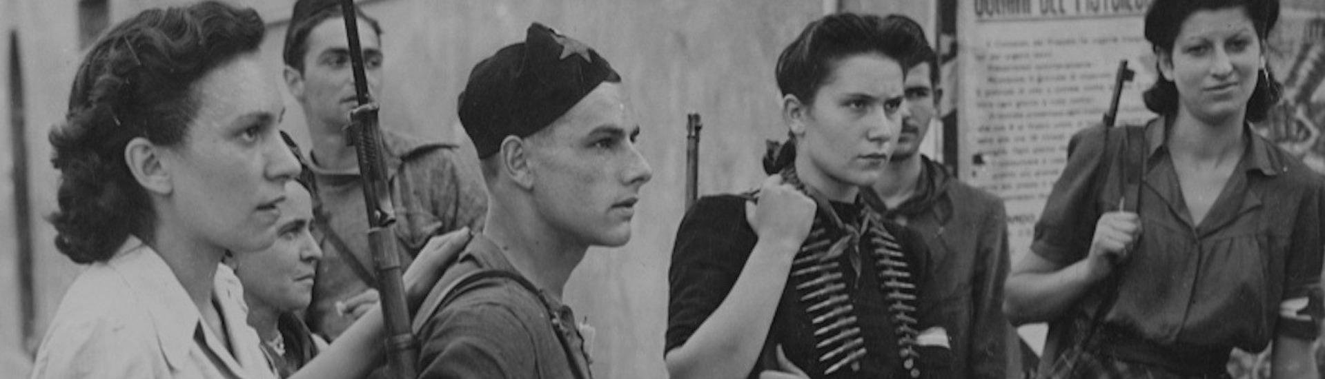 Le donne e la letteratura nella Resistenza partigiana